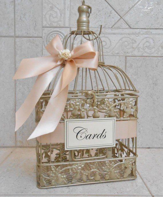 Hochzeits Thema 22 Creative Wedding Card Box Ideas