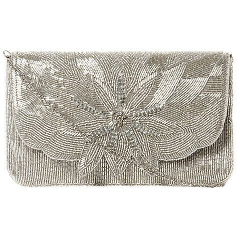 Hochzeit - Beaded Purses Clutches Bags Etc