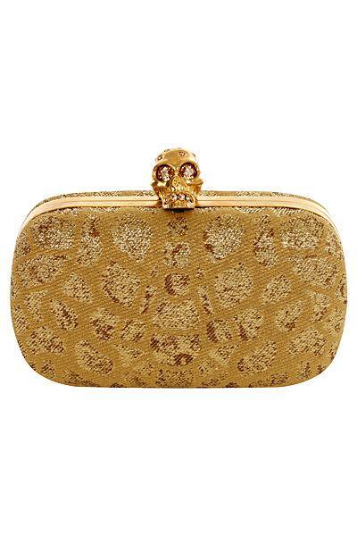 Boda - Gold Bags