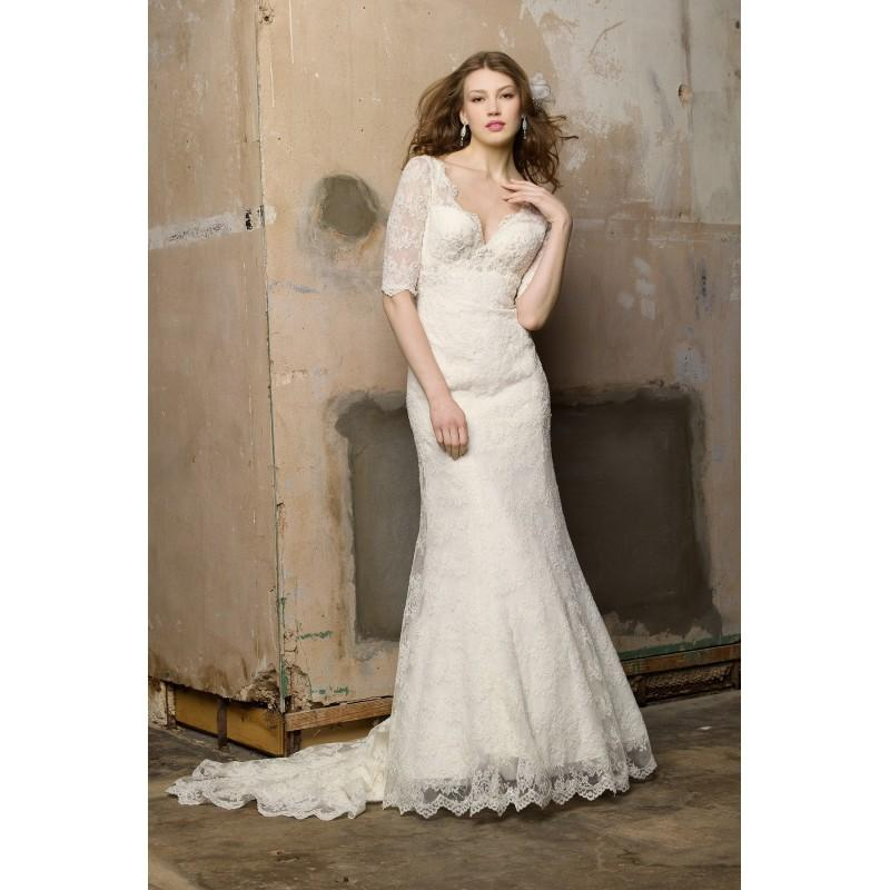 Hochzeit - Wtoo by Watters Wedding Dress Astoria 17495 - Crazy Sale Bridal Dresses