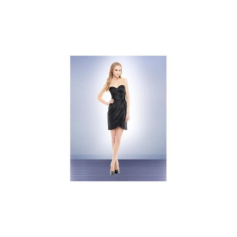 زفاف - Bill Levkoff Bridesmaid Dress Style No. IDWH183 - Brand Wedding Dresses