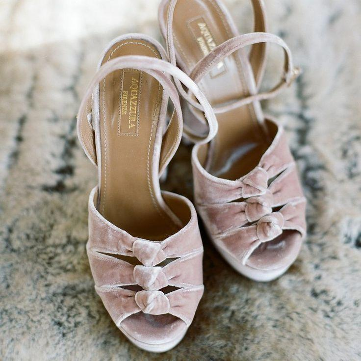 Boda - Finding The Best Wedding Shoes For Your Dress