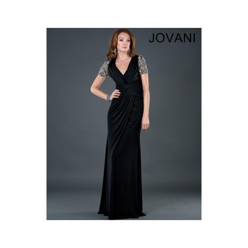 زفاف - Classical New Style Cheap Long Prom/Party/Formal Jovani Dresses 73174 New Arrival - Bonny Evening Dresses Online