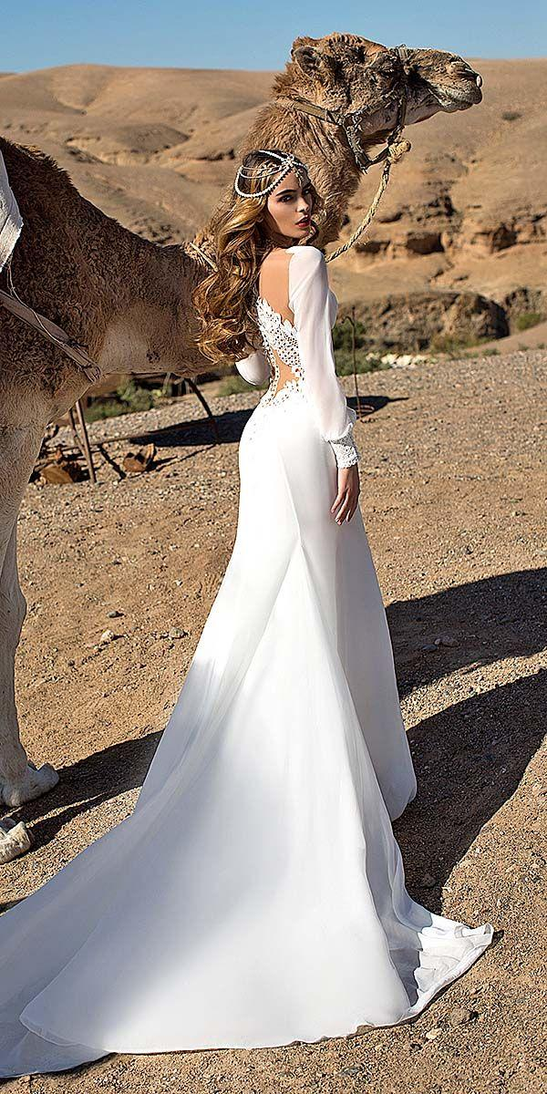 Hochzeit - Amazing Lorenzo Rossi Bridal Collection-Desert Mistress