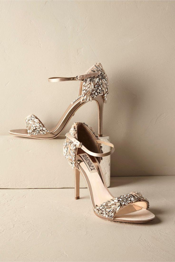 Wedding - Dalle Heels