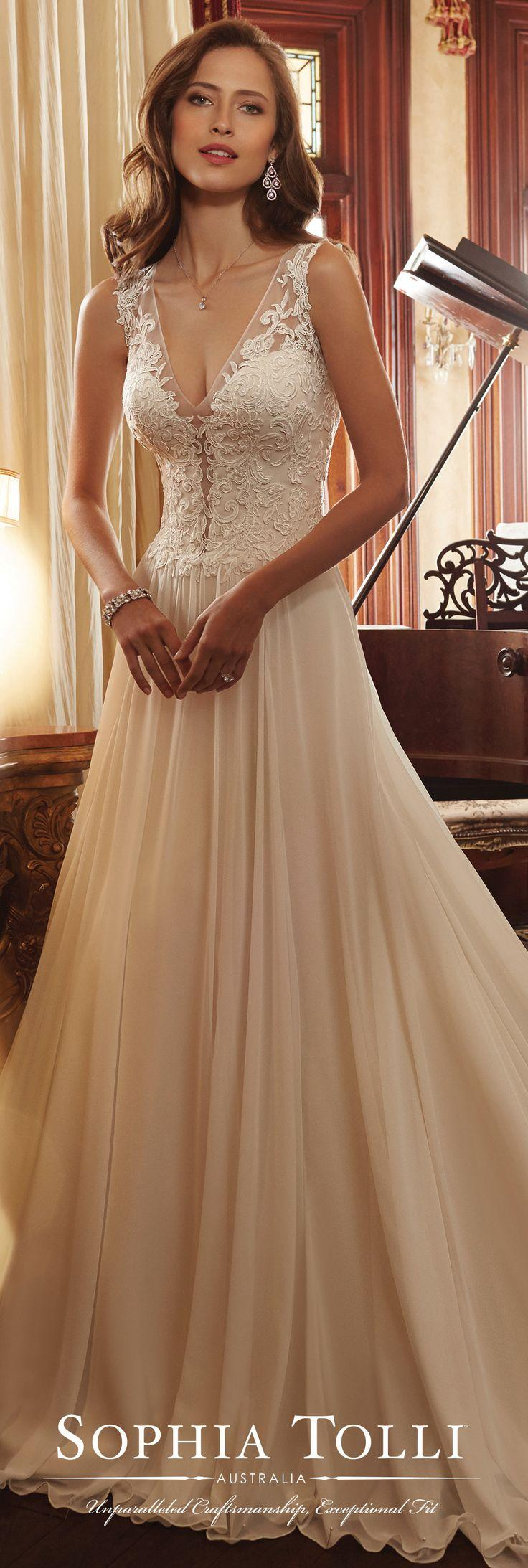 Wedding - Y11717 Yvette