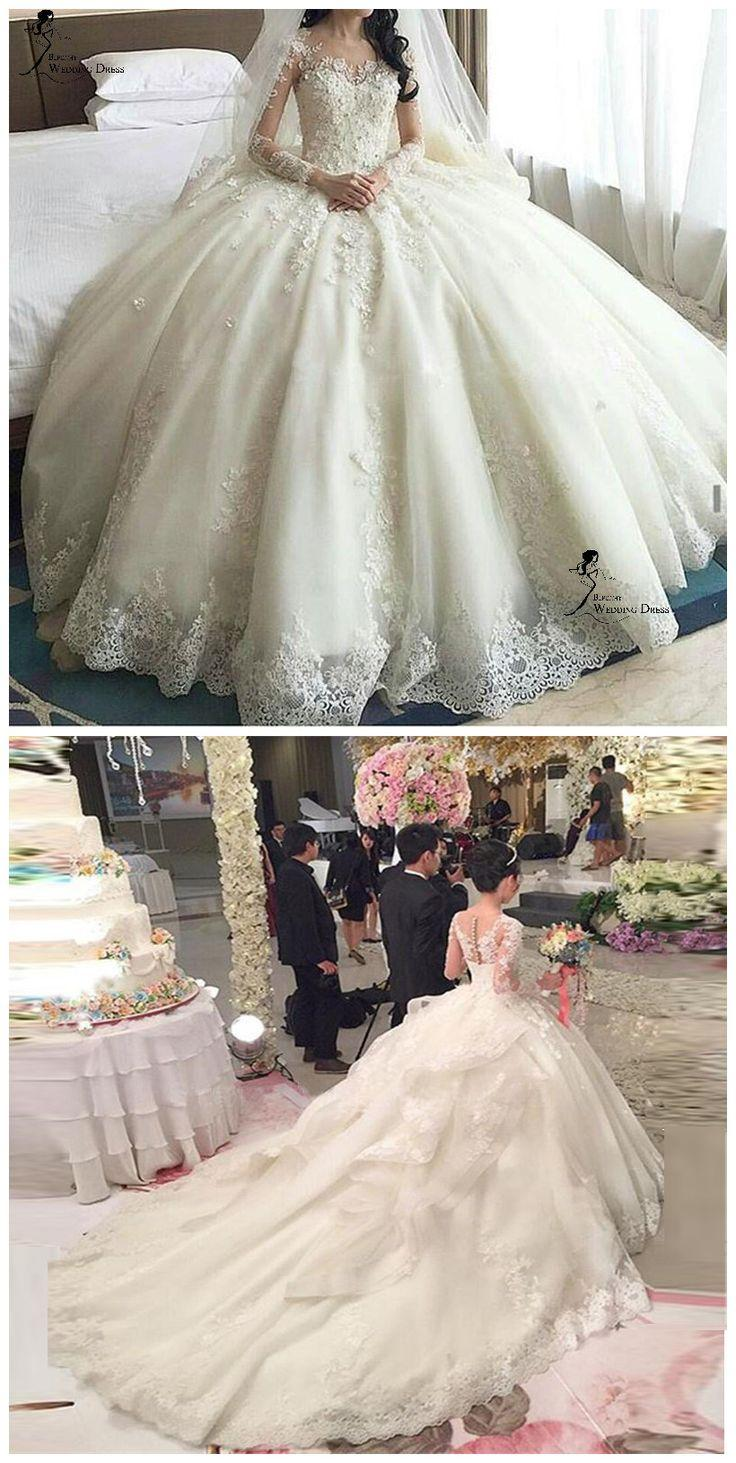 زفاف - Luxury Wedding Dresses,Women's Long