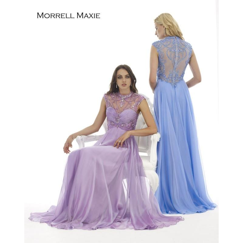 Wedding - Morrell Maxie Morrell Maxie 14795 - Fantastic Bridesmaid Dresses