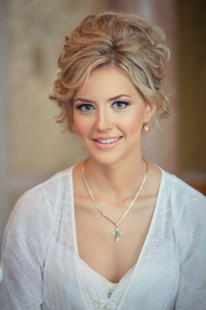 Wedding - Bridal Hair And Makeup