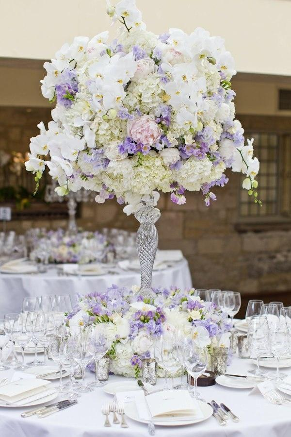 Boda - Wedding Centerpiece