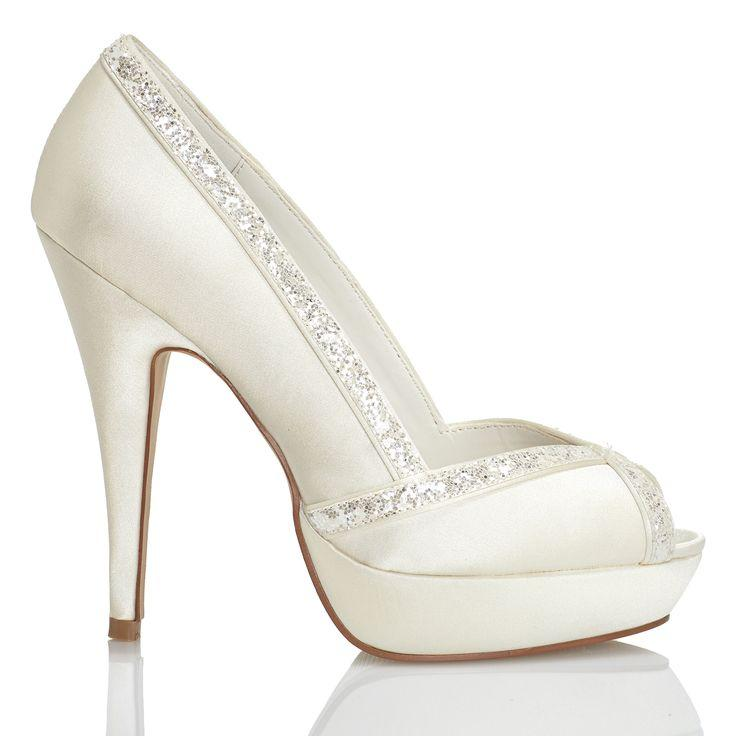 Mariage - MENBUR BRIDAL SHOES - SPRING SUMMER 2015