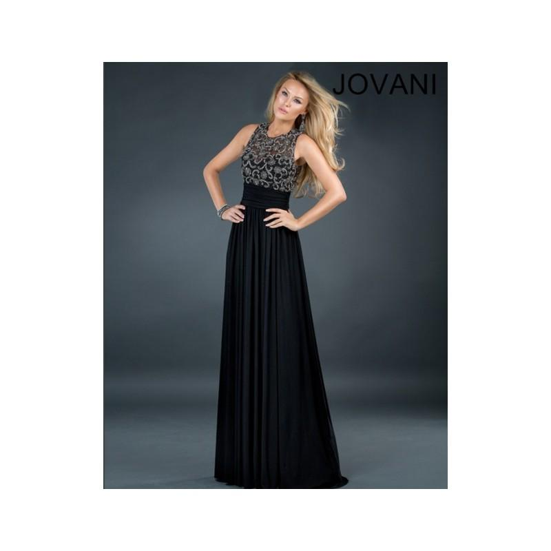 Свадьба - Classical New Style Cheap Long Prom/Party/Formal Jovani Dresses 73173 New Arrival - Bonny Evening Dresses Online