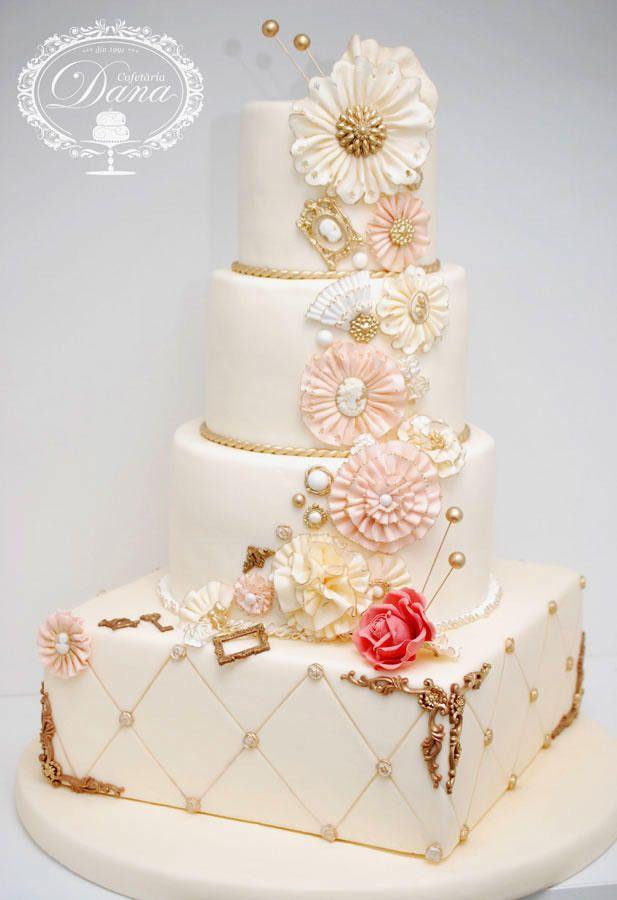 Wedding - Fabulous Cakes
