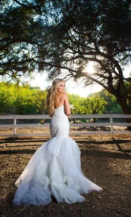 Свадьба - Vera Wang Manuela / 111116, $3,500 Size: 4