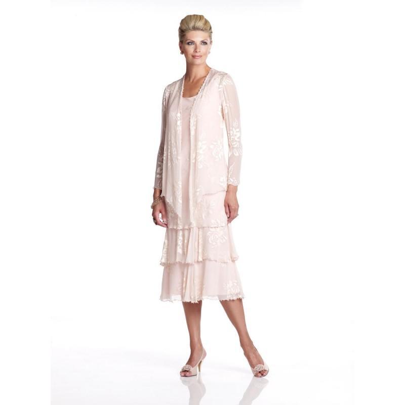 Mariage - Capri by Mon Cheri Capri by Mon Cheri CP11478 - Fantastic Bridesmaid Dresses