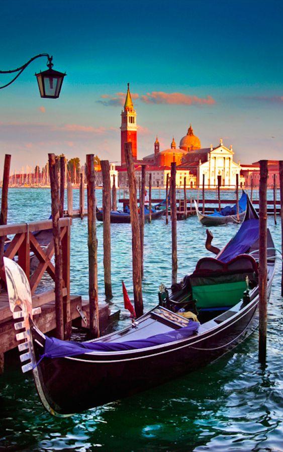 Wedding - Gondola - Venezia