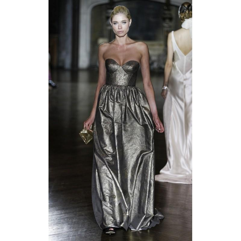Boda - Johanna Johnsonthe beauville -  Designer Wedding Dresses