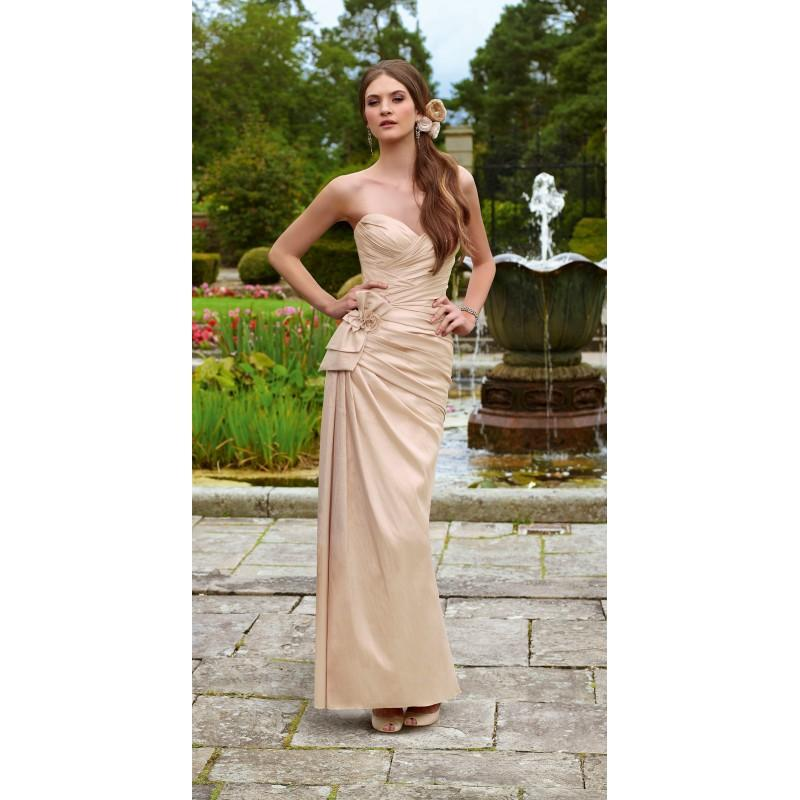 Boda - Ronald Joyce Bridesmaid Dress 29945 -  Designer Wedding Dresses