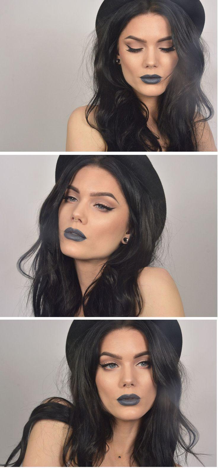 Wedding - Green Lips