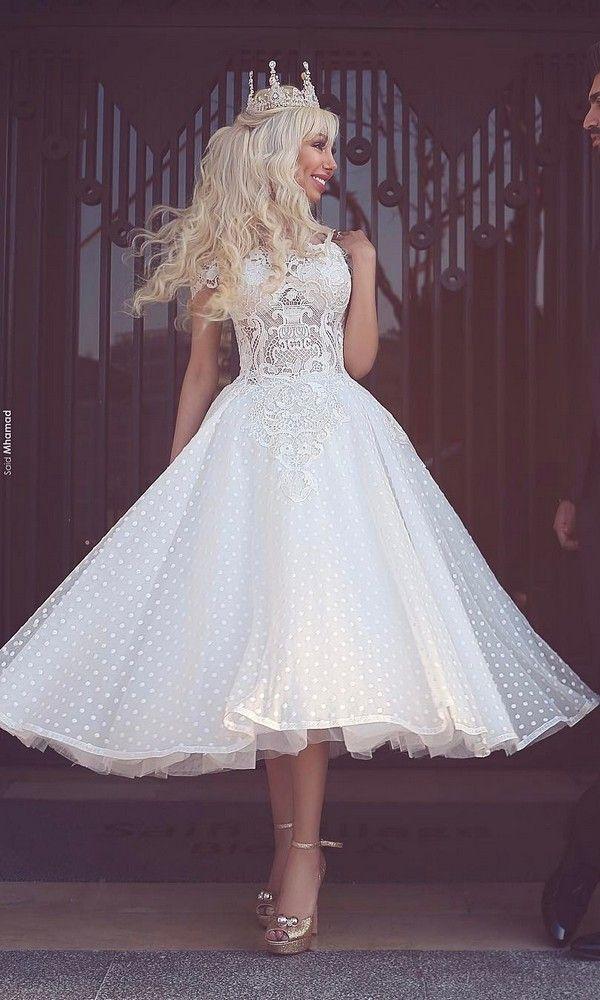 Wedding - 70 Must-See Stylish Wedding Dresses