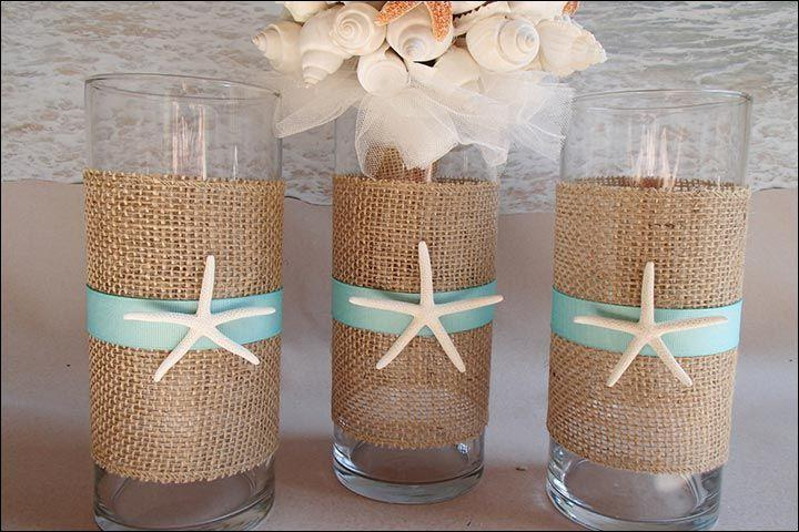 Wedding - 15 Elegant DIY Wedding Centerpieces That Are 100% Idiot-Proof