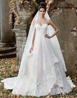 Wedding - Justin Alexander Bridal Gowns
