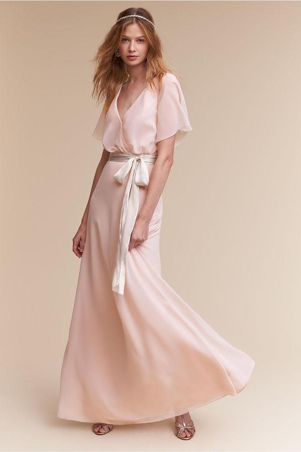 Wedding - Epperley Dress