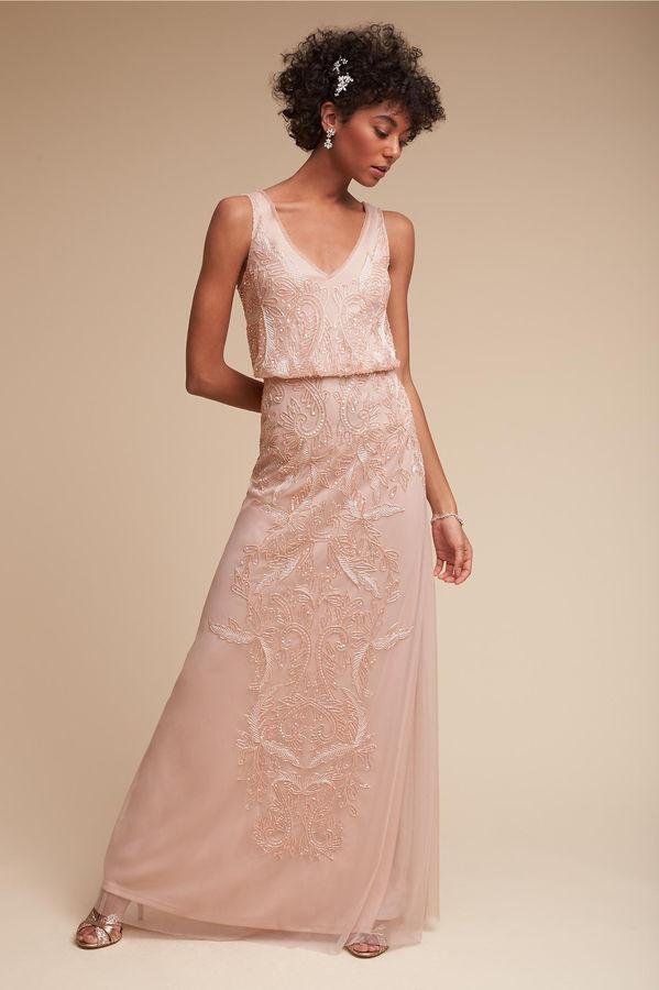 Wedding - Aubrey Dress