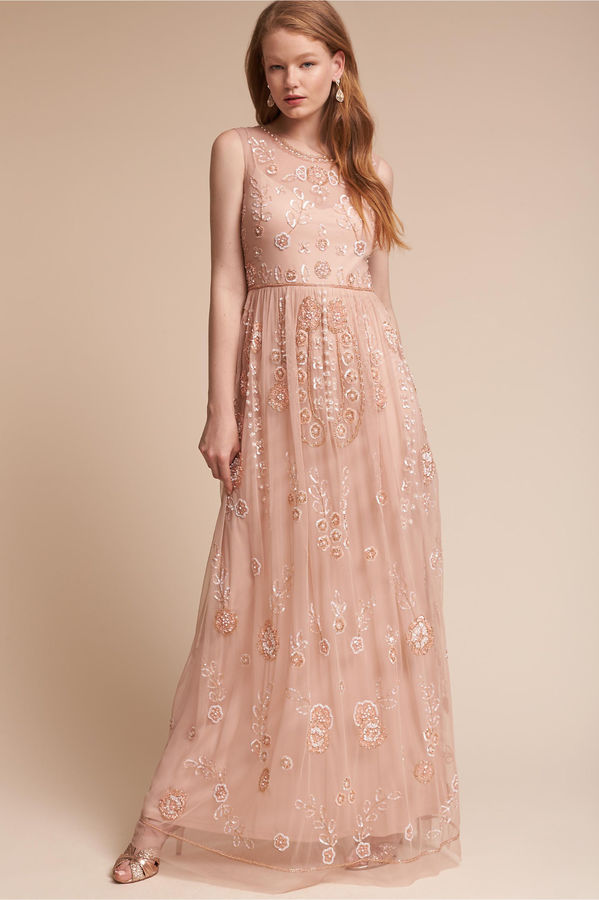 Wedding - Abbington Dress