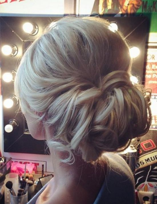 Wedding - 150   Gorgeous Wedding Hairstyle Ideas From Tonya Pushkareva