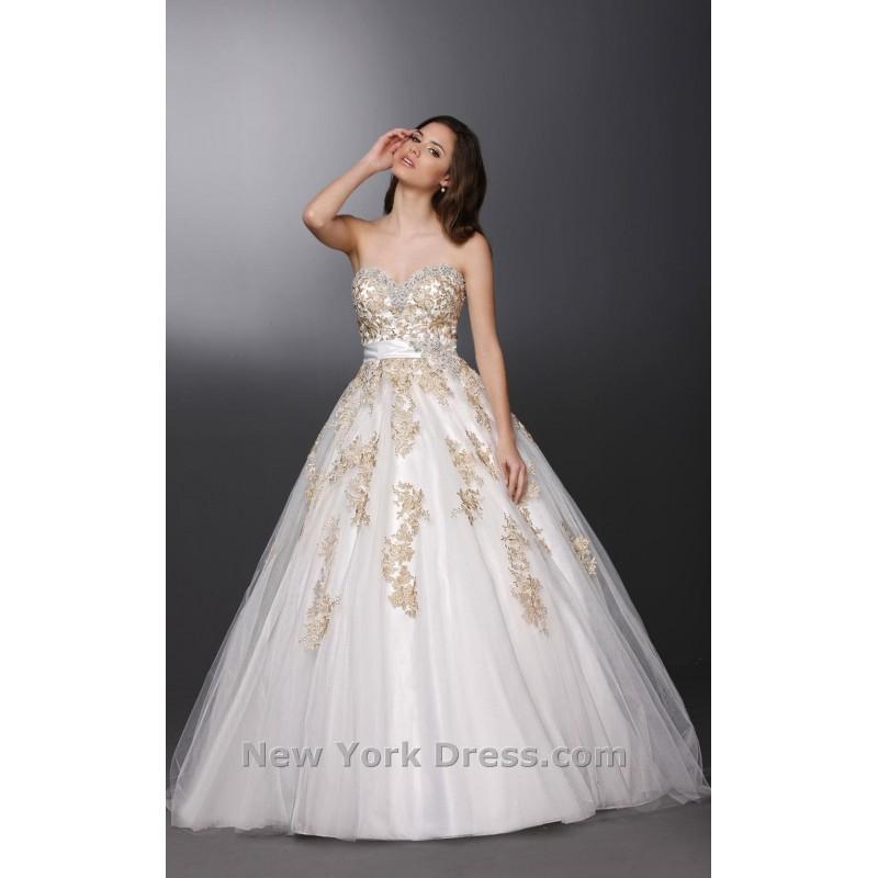 Boda - Da Vinci 50282 - Charming Wedding Party Dresses