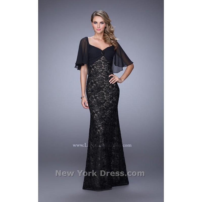 Boda - La Femme 21639 - Charming Wedding Party Dresses