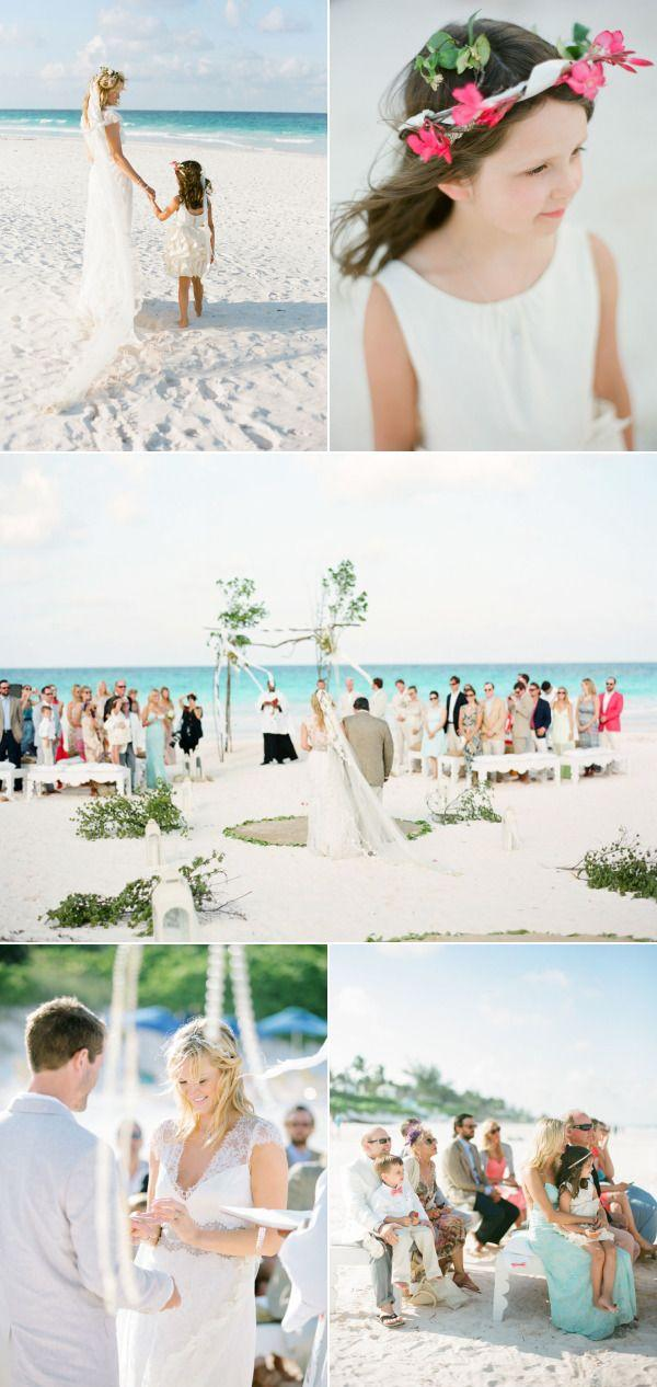 Boda - Beach Weddings
