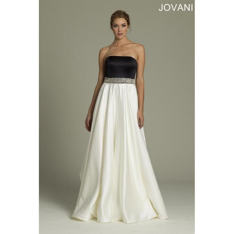 Wedding - Jovani Evening Jovani Evenings 94070 - Fantastic Bridesmaid Dresses