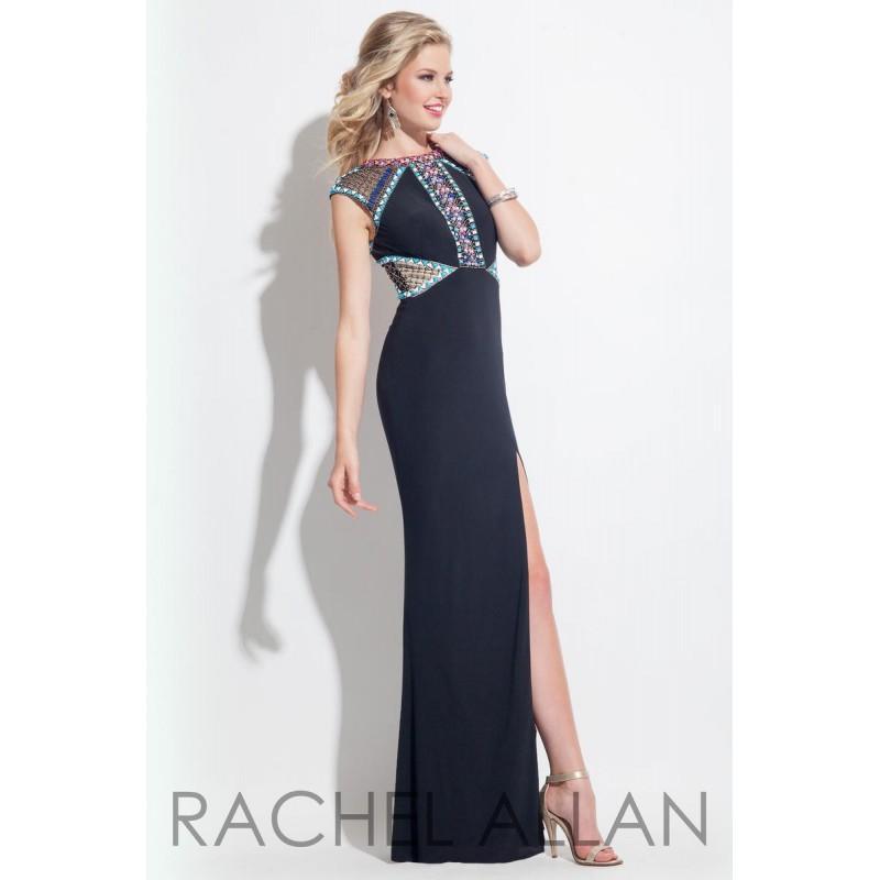 Wedding - Black Rachel Allan Princess 2022 Rachel Allan Princess - Rich Your Wedding Day