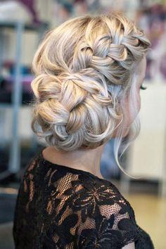Hochzeit - Inspiration: Wedding Hairstyles