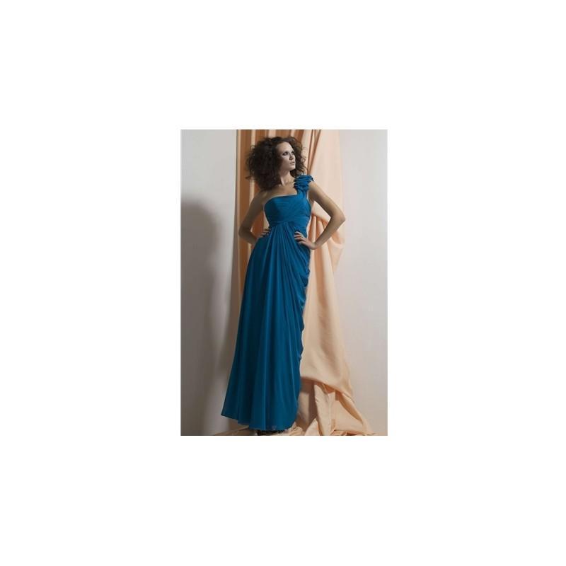 Wedding - Liz Fields Bridesmaid Dress Style No. IDWH515 - Brand Wedding Dresses