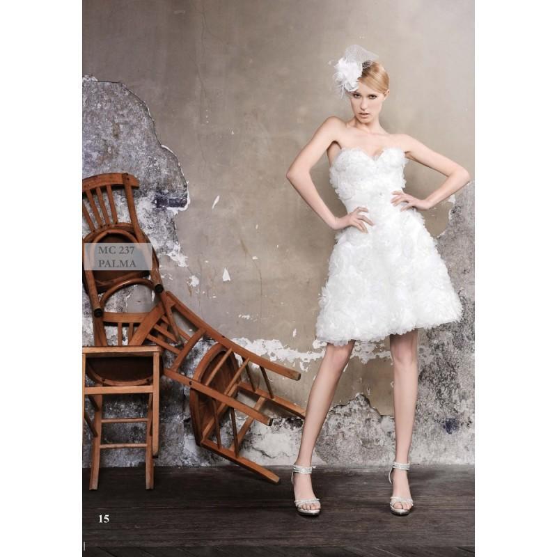 Hochzeit - I Love You by Max Chaoul, MC 237 Palma - Superbes robes de mariée pas cher