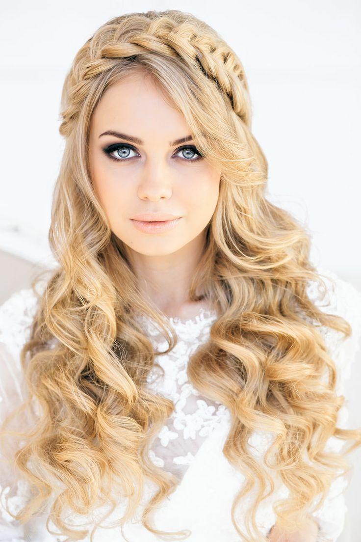 Hochzeit - HairDos/beautify