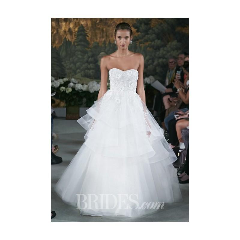 Wedding - Anne Barge - Spring 2015 - Stunning Cheap Wedding Dresses