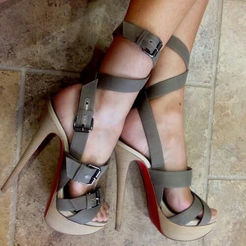 Shoe Shoes, $149 At Wheretoget #2770190