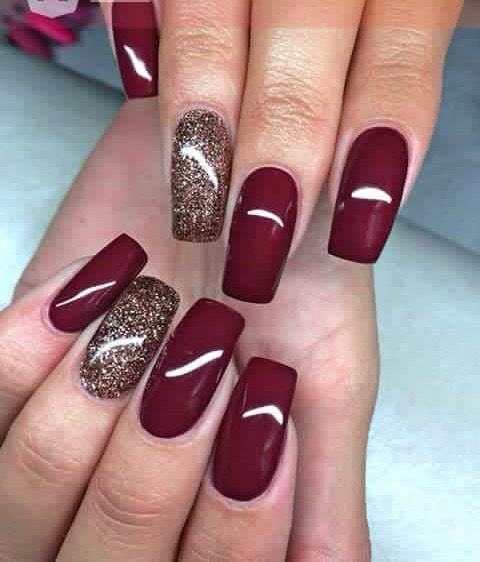 100 Most Popular Spring Nail Colors Of 2017 2770285 Weddbook