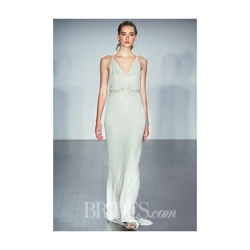 Contemporary Lazaro Prom Dresses Model - Dress Ideas For Prom ...