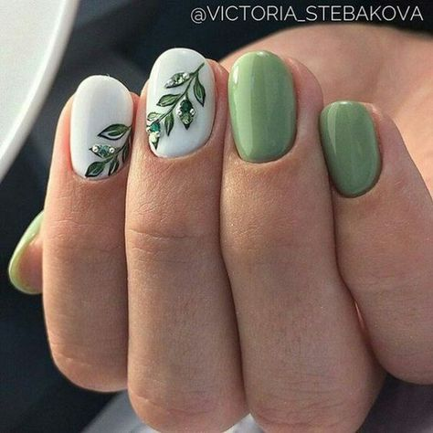 Свадьба - 30  Beautiful Nailart Ideas For All The Gorgeous Girls With Pretty Nails