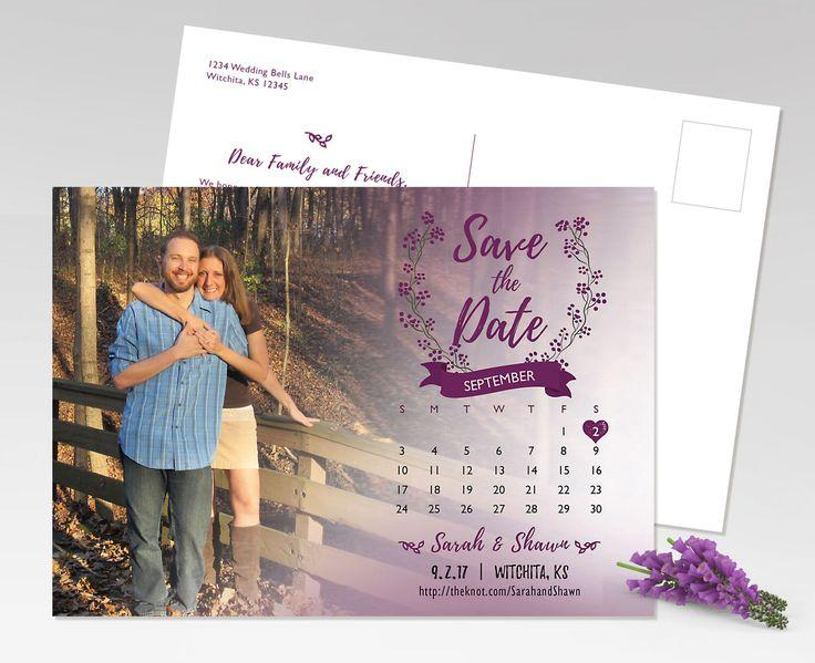 Wedding - Save The Dates