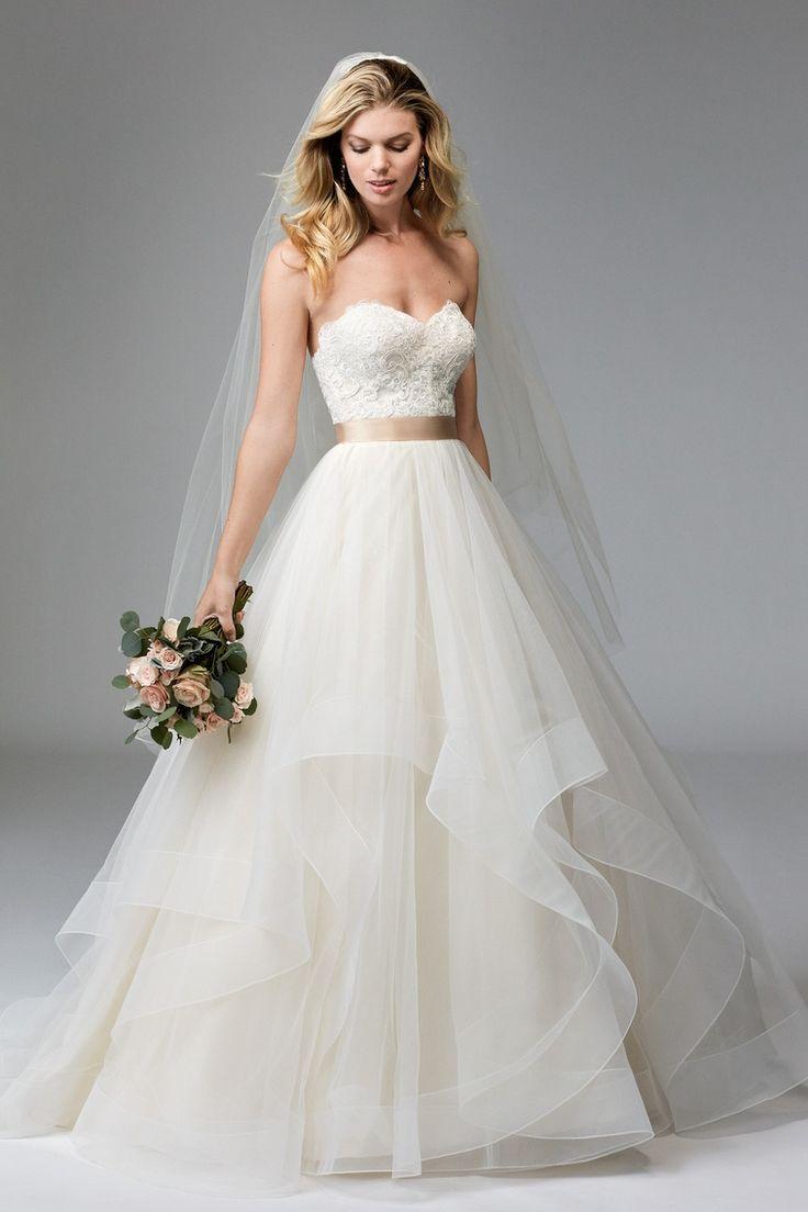 Hochzeit - White Dresses