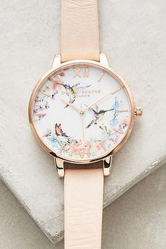 Wedding - Hummingbird Watch