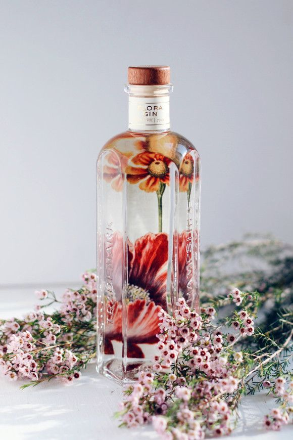 Wedding - Garden Flora Gin: The Perfect Mother's Day Cocktail
