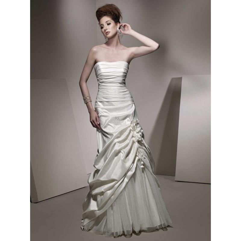 Ella Rosa For Private Label - Style BE137 - Elegant Wedding Dresses ...