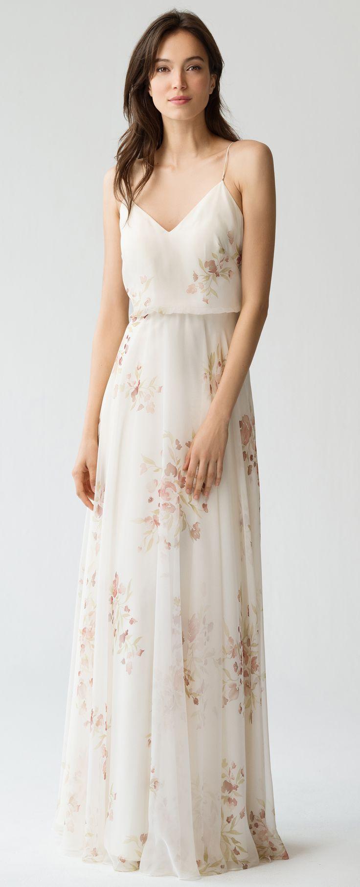 Hochzeit - 2017 Bridesmaid Collection